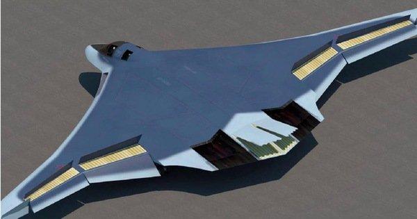 Nga chế tạo nguyên mẫu máy bay ném bom tàng hình đầu tiên