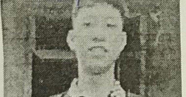 Nam thanh niên 18 tuổi 'mất tích' trong ngày đầu đi xin việc làm