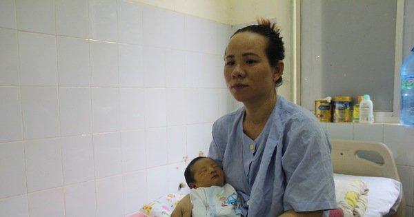 Cứu sống mẹ con sản phụ trong tình trạng 'ngàn cân treo sợi tóc'