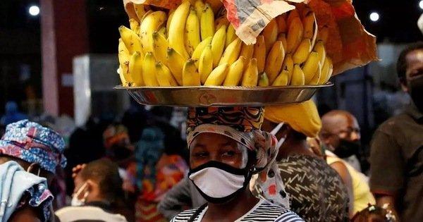 Châu Phi đang chống dịch COVID-19 giống kiểu Việt Nam?