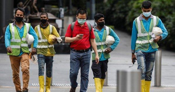 Cố vấn WHO: Việt Nam, Hàn Quốc, Singapore chống dịch rất tốt