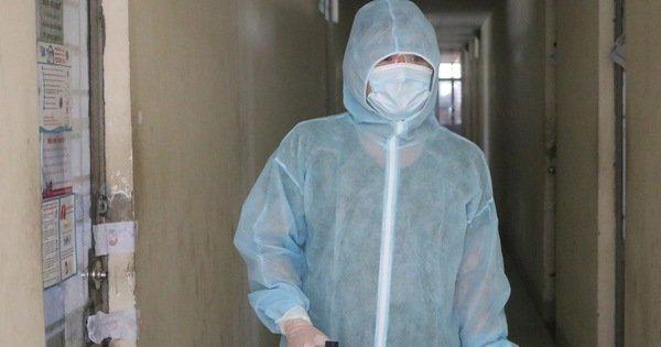 TP.HCM: Bệnh nhân đầu tiên 2 lần tái dương tính SARS-CoV-2