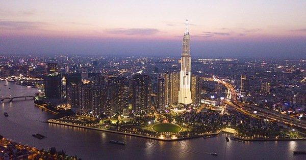Thủ tướng yêu cầu TP.HCM bứt tốc để trở thành đô thị hiện đại