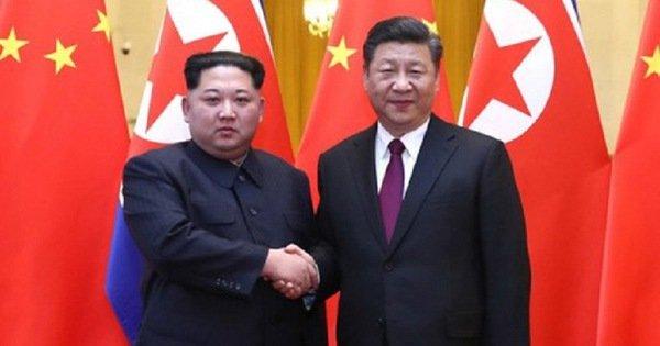 Triều Tiên ủng hộ dự luật an ninh Hong Kong, phản đối can thiệp từ bên ngoài