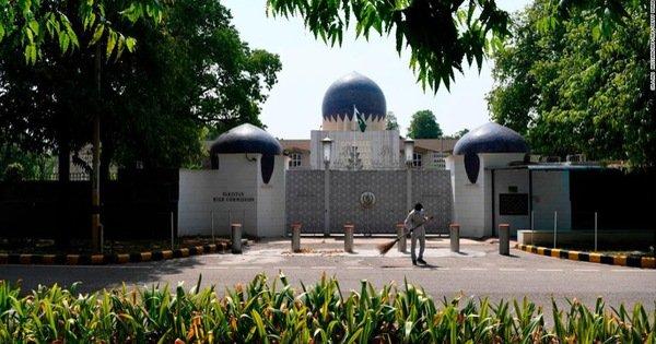 Ấn Độ trục xuất hai nhà ngoại giao Pakistan vì 'làm gián điệp'