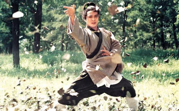 Cao thủ mạnh nhất truyện Kim Dung và 3 sự thật ít người biết tới