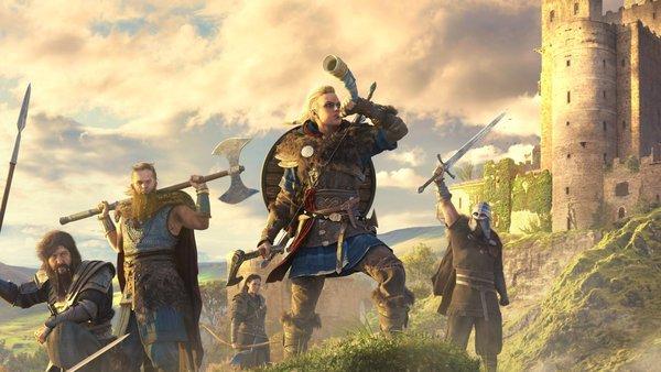 Game thủ sẽ cần tới Intel Core i7 9700K và RTX 2080 để chơi bom tấn Assassin's Creed Valhalla