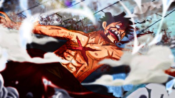 [One Piece] 3 kẻ thù nguy hiểm nhất mà Luffy từng chạm trán, kẻ thứ 2 vẫn luôn được các fan mong chờ ngày trở lại