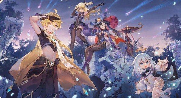 Rò rỉ code mới cho các game thủ Genshin Impact cũng như một vài cập nhật trong tháng 11