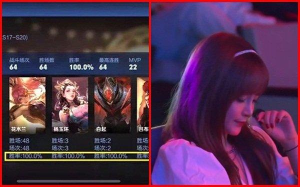 Dàn bóng hồng đến cổ vũ giải eSports Vương Giả Vinh Diệu khiến dân mạng trầm trồ: Có cần phải xinh tới vậy không?