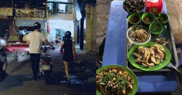 Gái xinh Hà Nội lên mạng bóc mẽ bạn trai mới quen chỉ vì rủ đi ăn mà mang có 500k: Sinh viên thời nay sang chảnh vậy à?