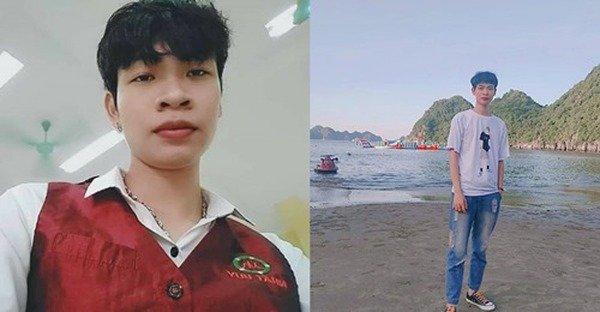 """Chàng trai 9X đi làm công nhân, giấu mẹ thi ĐH đạt 29,75 điểm đã đỗ ĐH """"xịn"""" ở Hà Nội, xếp thứ 21 của trường"""