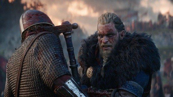 Assassin's Creed Valhalla là phiên bản hay nhất của dòng game này trong cả thập kỷ