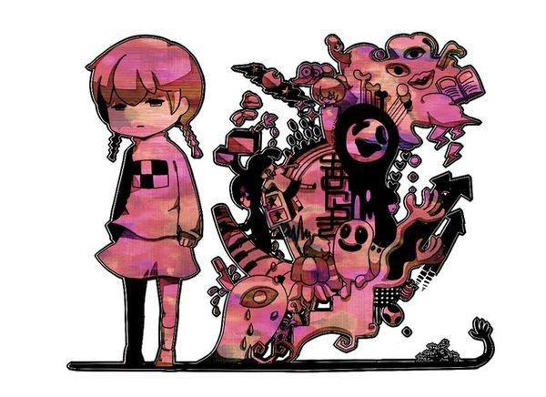 5 tựa game siêu kinh dị nhưng lại nụp bóng dưới hình ảnh dễ thương