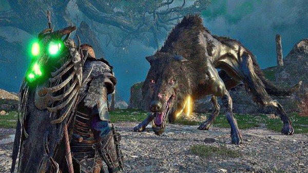 [Assassin's Creed Valhalla] Nổi da gà với màn đại chiến con trai Loki