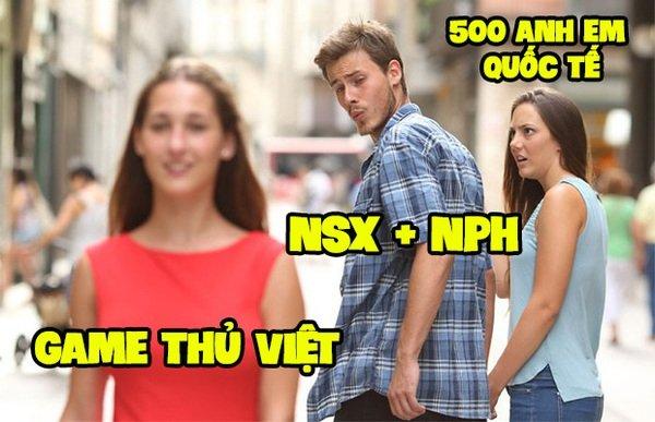 """""""Kỳ tích"""" mang tên Tiếu Ngạo Võ Lâm: Game thủ Việt sẽ là """"chuẩn mực"""" của thế giới"""