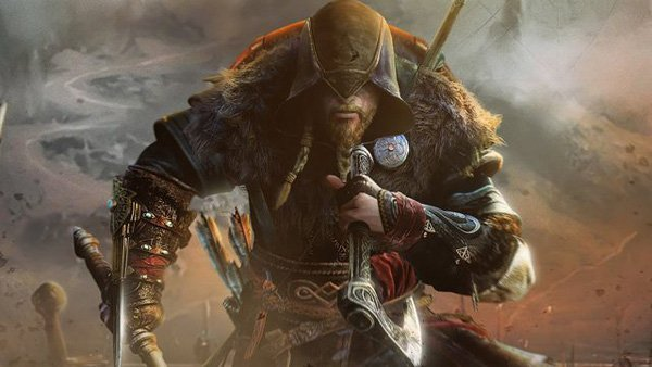 Đại chiến thần Odin trong Assassin's Creed Valhalla