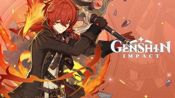 Hướng dẫn xây dựng nhân vật DPS trong Genshin Impact