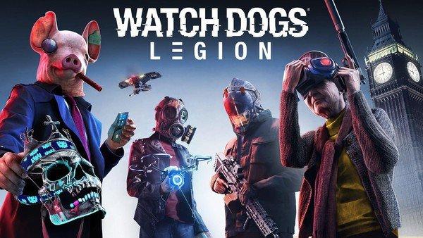 Tin tặc tấn công tựa game nói về thế giới hacker Watch Dogs: Legion