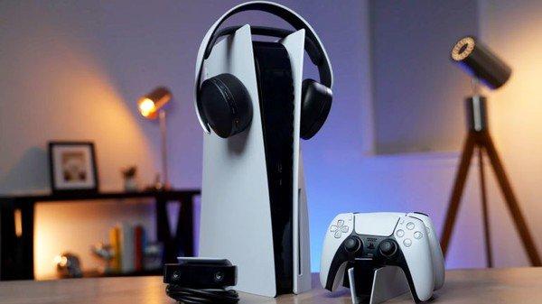 Những chiếc PS5 đầu tiên tại Việt Nam có thể bán với giá gần 30 triệu