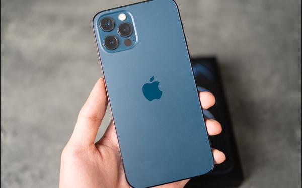 iPhone 12 Pro Max chính hãng cập bến Việt Nam từ 27/11: Giá không đắt lắm, chỉ 'delay' 2 tuần với thế giới mà thôi