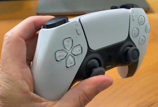 Cộng đồng game thủ trầm trồ khi phát hiện ra bí ẩn đằng sau tay cầm PS5