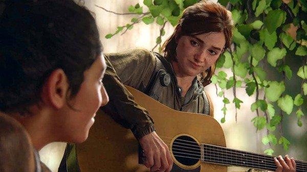 Vượt qua nhiều chỉ trích, The Last of Us Part II đoạt giải game hay nhất năm 2020