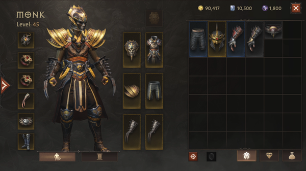 Chính thức lộ diện Diablo bản Mobile: Giữ phong cách 'cày cuốc' huyền thoại, miễn phí hoàn toàn