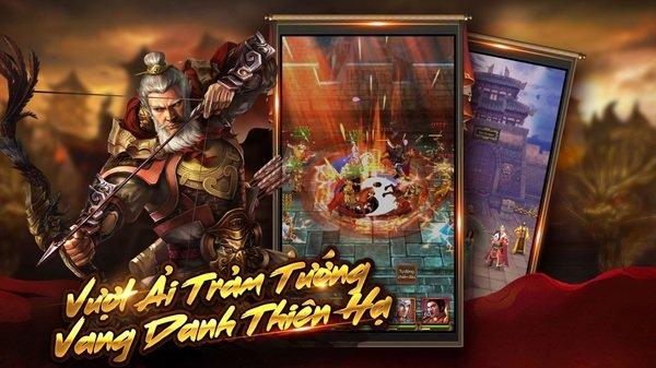 3Q AFK ấn định Closed Beta 25/12, sự dung hợp hoàn hảo của cả 3 thể loại game chiến thuật đang hot hiện nay