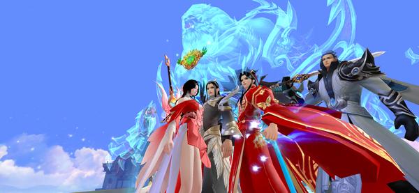 """Đồ họa 3D khủng, cả tá tính năng đỉnh cao nhưng siêu phẩm MMORPG xứ Hàn nhẹ """"không tưởng"""", máy nào cũng chơi được!"""