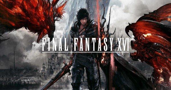 Final Fantasy XVI, Cyberpunk 2077 và những tựa game siêu phẩm đáng để chơi nhất trong năm 2021 (p1)