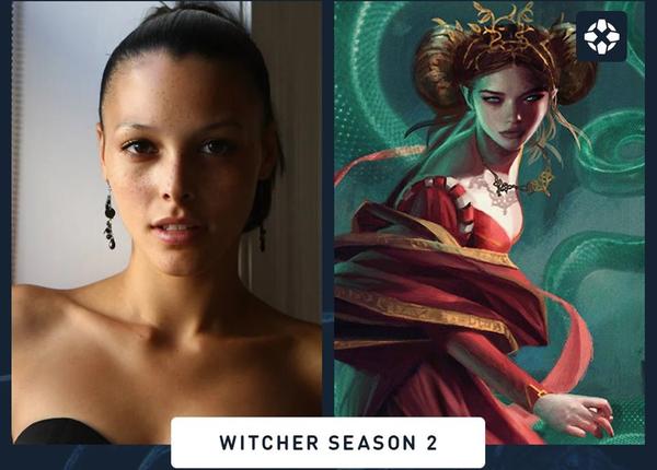 Hé lộ dàn diễn viên mới cứng của bom tấn The Witcher Season 2