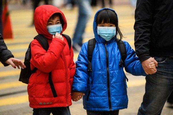 Bí ẩn của virus corona: Tại sao có rất ít trẻ em bị nhiễm bệnh?