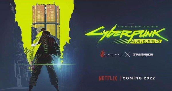 Chưa phát hành chính thức, Cyberpunk 2077 đã được chuyển thể thành phim bom tấn trên Netflix