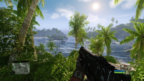 Crysis Remastered - Game sát phần cứng nhất lịch sử sẽ trông như thế nào?