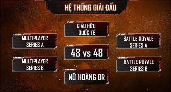 Giải đấu Vô Địch Quốc Gia của Call of Duty: Mobile VN chính thức lộ diện với giải thưởng siêu to khổng lồ