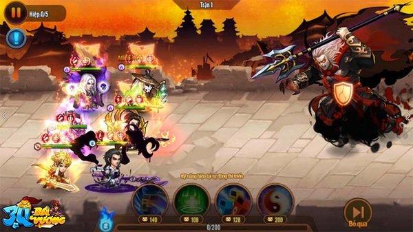 """5 lý do khiến game thủ Việt tin rằng: 3Q Bá Vương nhất định sẽ trở thành """"điểm nóng"""" hội tụ toàn cao thủ chiến thuật trong những ngày tới"""