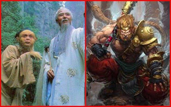 Tôn Ngộ Không bị Bồ Đề tổ sư đuổi khỏi Đạo quán vì thói khoe mẽ hay còn vì ẩn ý gì?
