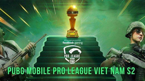 VIRESA chính thức đồng hành cùng VNG tổ chức giải đấu chuyên nghiệp PUBG Mobile Pro League Việt Nam Mùa 2