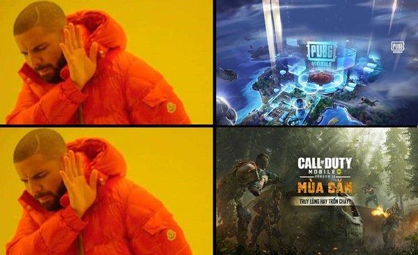 Một game thủ Việt cho rằng, Call of Duty Mobile và cả PUBG Mobile không xứng đáng là game bắn súng hay nhất