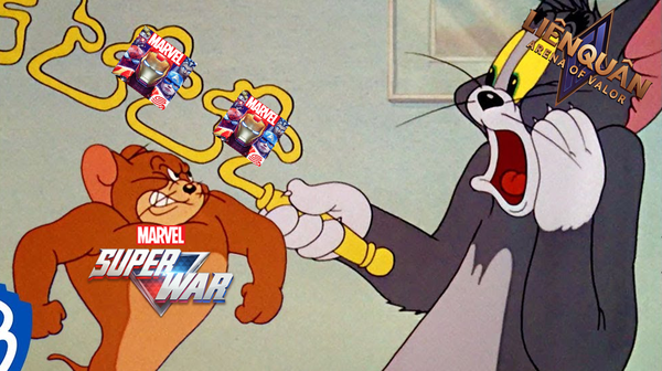 Liên Quân nên dè chừng, Marvel Super War có biến lớn, một ông lớn sắp phát hành chính thức tại Việt Nam?