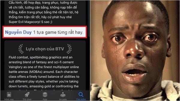 Người chơi thương tiếc game MOBA lọt đề cử Lựa chọn BTV của App Store nhưng yểu mệnh, sống hấp hối qua ngày