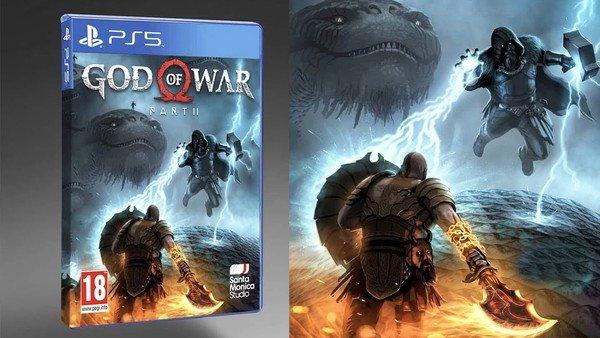 God of War mới, Final Fantasy 16 và Battlefield 6 có thể ra mắt tại sự kiện PS5 tới đây