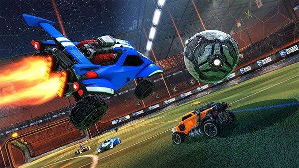 Link tải Rocket League miễn phí 100%