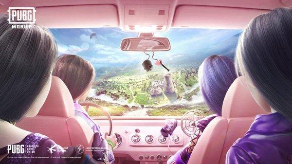 """PUBG Mobile khiến CĐM """"sốc"""" khi chính thức hợp tác với nhóm nhạc nữ nổi tiếng nhất nhì Hàn Quốc"""