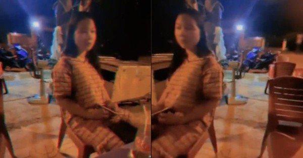 """Vượt 200km từ Lào Cai lên Hà Giang tìm gặp """"người yêu mạng"""", cô gái đứng hình khi nhận được câu trả lời: """"Anh chỉ đùa thôi"""""""