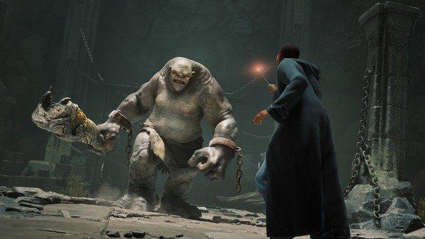 Xuất hiện game nhập vai, thế giới mở đầu tiên về Harry Potter, đồ họa siêu đỉnh, chơi trên PS5