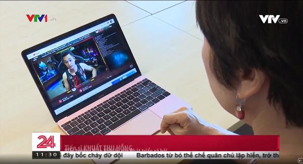 """VTV tiếp tục lên án nạn """"nói tục"""" trên sóng livestream, hàng loạt tên tuổi streamer nổi tiếng bất ngờ xuất hiện"""