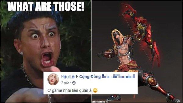 CĐM tranh cãi nảy lửa về game sinh tồn mobile đầu tiên trên thế giới và Việt Nam bị cáo buộc nhái Liên Quân
