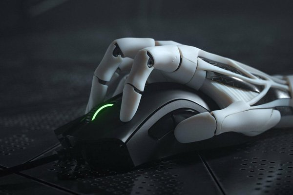 Chia sẻ bí quyết thử chuột gaming chỉ trong 1 phút